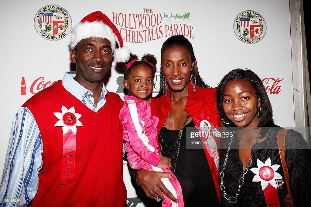 2009 Hollywood Christmas Parade