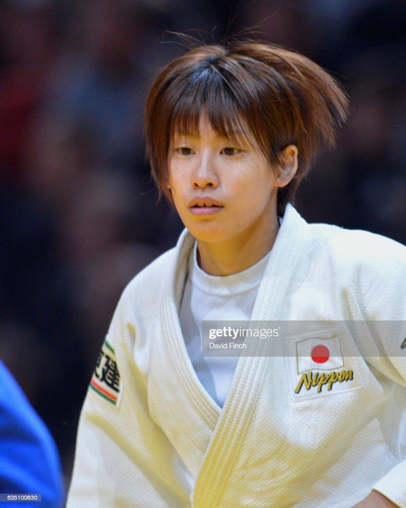 Ami Kondo