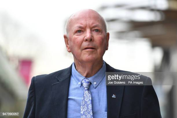 Former youth football coach and scout Michael quotKitquot Carson of St Bartholomew's Court Riverside Cambridge arrives at Cambridge Magistrates'...