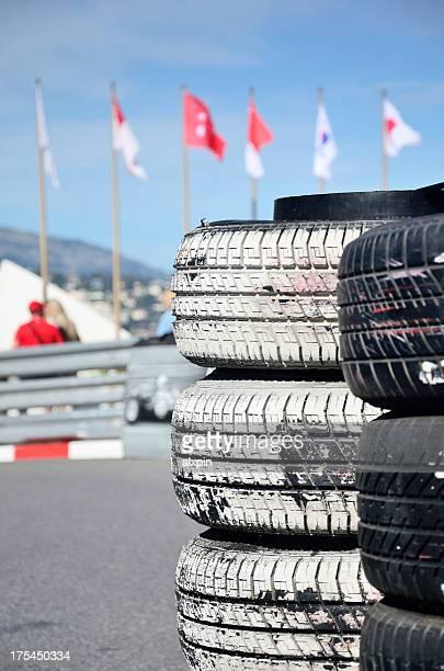 Formula 1 at Monaco