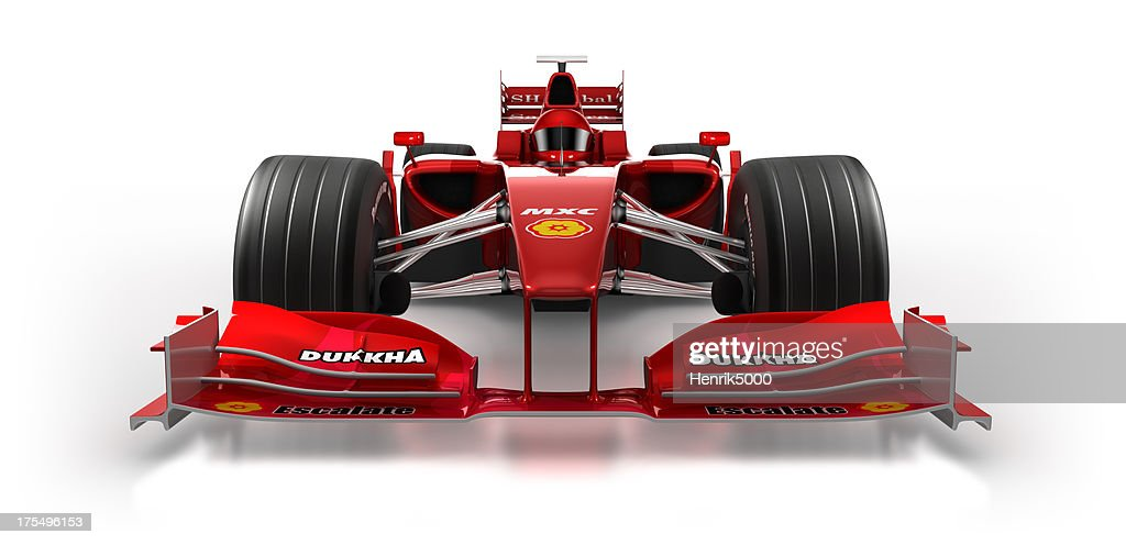 Formula One Racing Stock Photos and Pictures | Getty Images