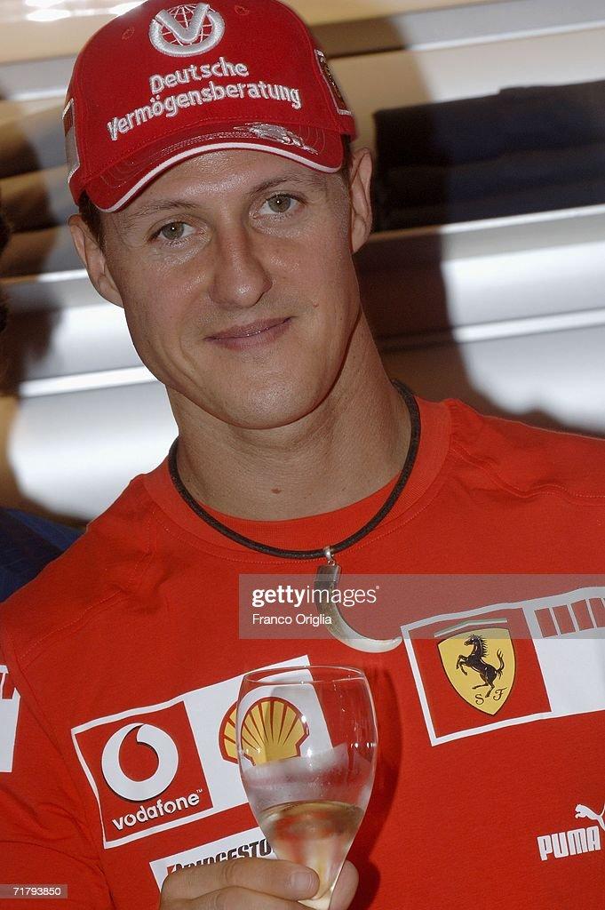 Michael Schumacher Store