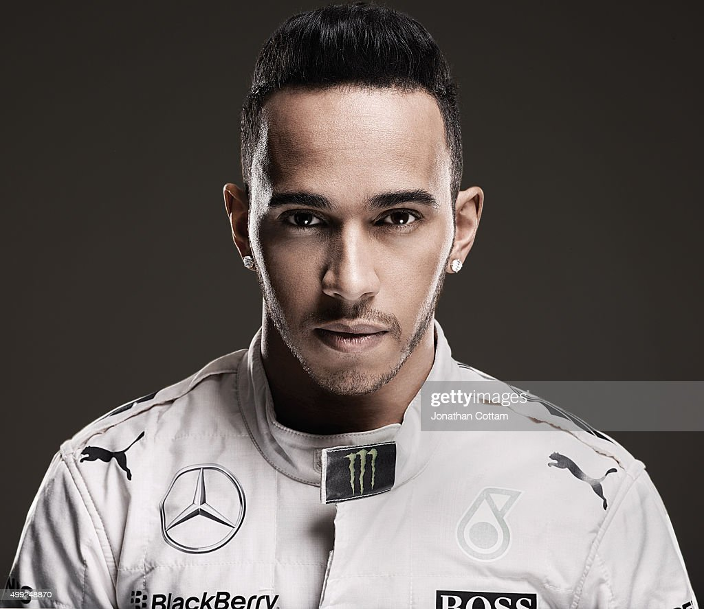 Lewis Hamilton, Self assignment, March 2, 2015