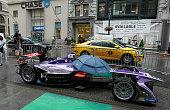 new york ny formula racing car