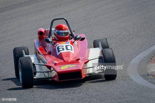 Formula FIAT Abarth 2000