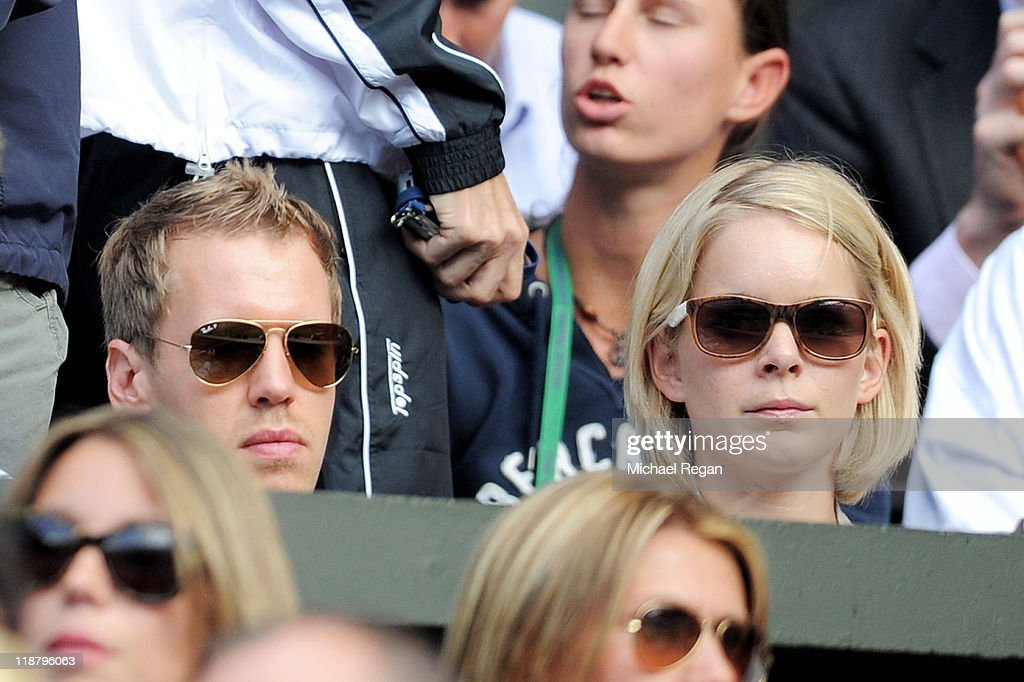The Championships - Wimbledon 2011: Day Eleven : News Photo