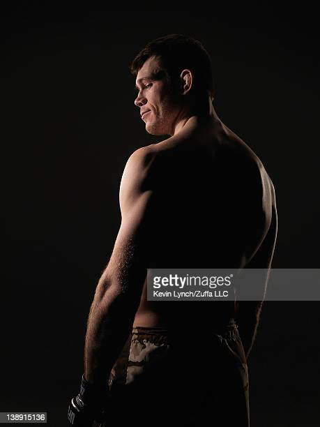 World S Best Forrest Griffin Stock Pictures Photos And