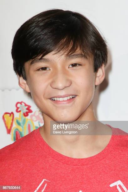 Forrest Wheeler attends the Elizabeth Glaser Pediatric AIDS Foundation's 28th Annual A Time For Heroes Family Festival at Smashbox Studios on October...