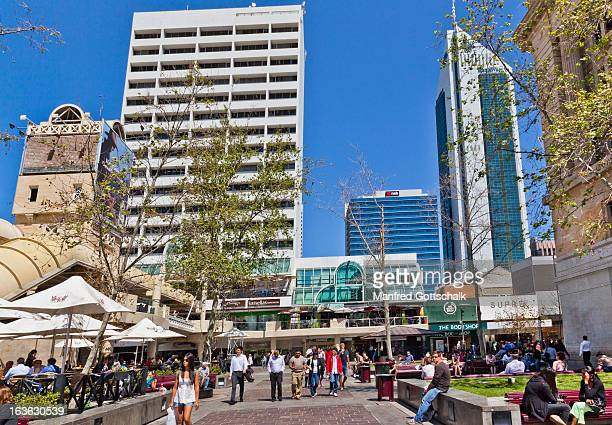 Forrester Place Mall Perth