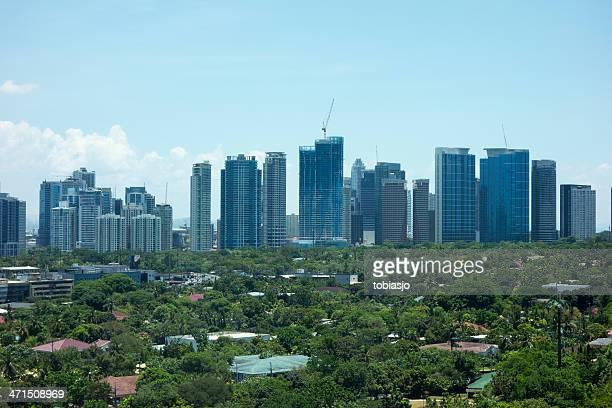 Fort Bonifacio, Metro Manila, Philippinen