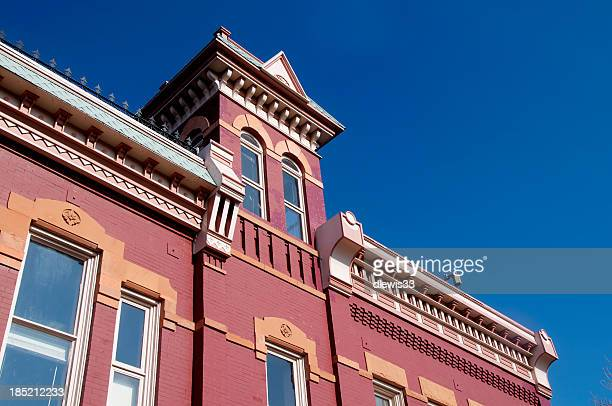 fort collins, colorado - fort collins stock pictures, royalty-free photos & images