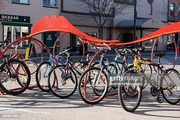 Fort Collins Cycling, Colorado