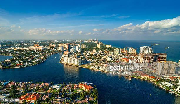 Fort Lauderdale Aerial