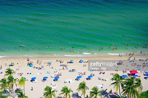Fort Lauderdale Beach--Spring Break