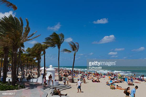 Fort Lauderdale - The Beach