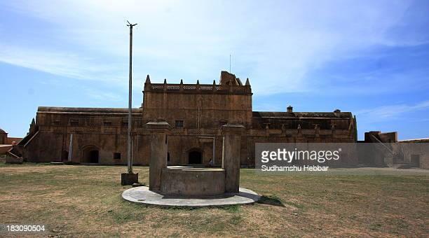 Fort of Tranquebar
