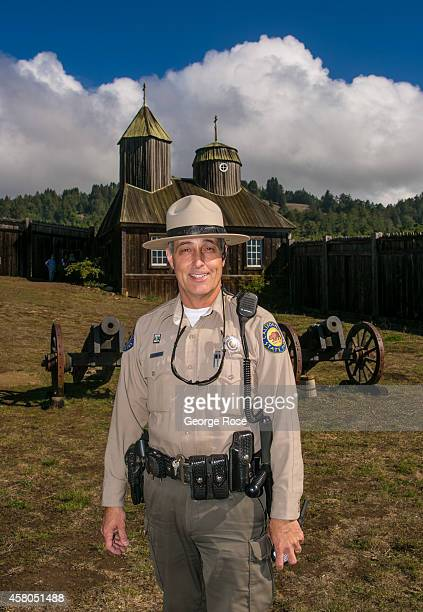 Fort Ross a former Russian settlement on the north coast of California between 1812 and 1842 threw open its stockade gates for an open house and...