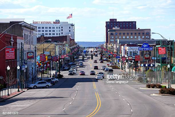 fort smith, arkansas - arkansas stock photos and pictures