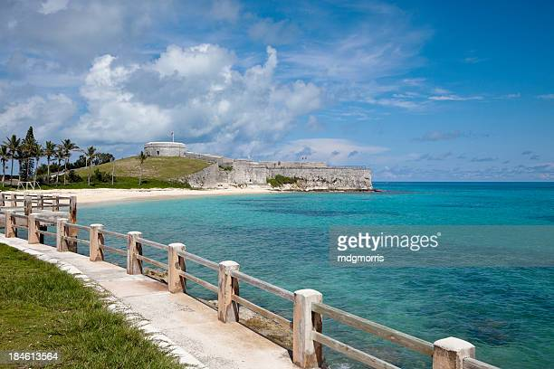 Fort St Catherine