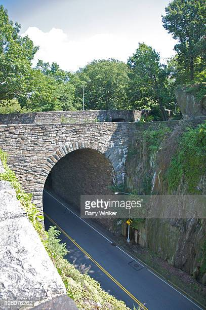 fort tryon park, new york, ny - wpa stock pictures, royalty-free photos & images