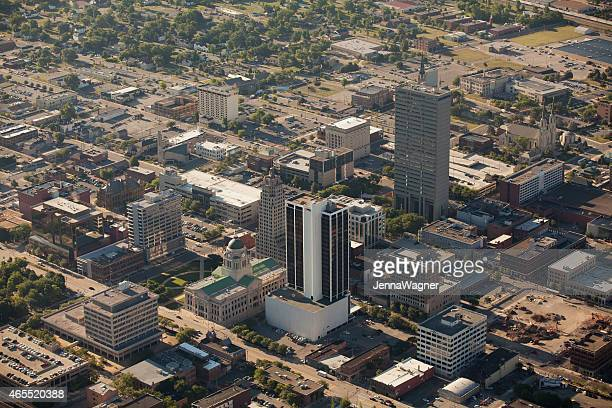fort wayne indiana - indiana stock pictures, royalty-free photos & images
