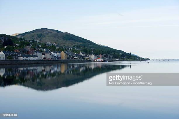 Fort William, Scotland, United Kingdom, Europe