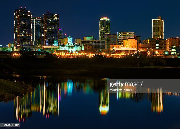 Fort Worth is the 16thlargest city in the United States of America and the fifthlargest city in the state of Texas Located in North Central Texas...