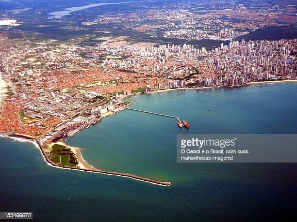 Fortaleza city