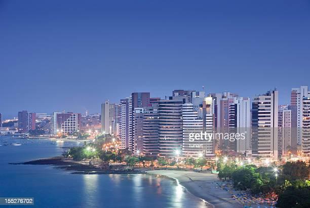 Fortaleza Stadt