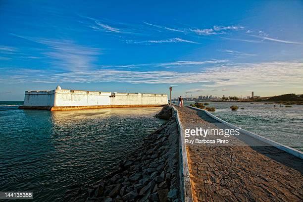 Fortaleza da Barra do Rio Grande