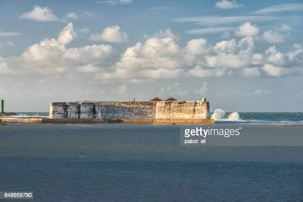 Fortaleza dos Reis Magos Fortress Natal