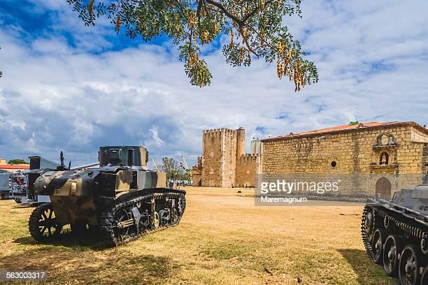 Fortaleza (fortress) Ozama
