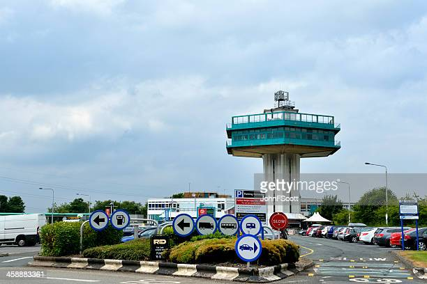 Forton Services, a M6 motorway service station in the UK