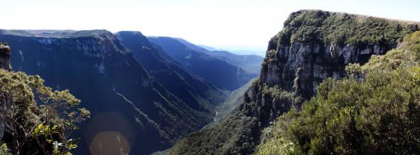 Fortress Canyon