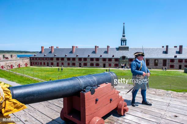 Fortress of Louisbourg National Historic Site