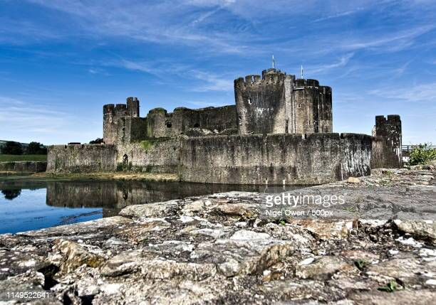 fortress - nigel owen stock pictures, royalty-free photos & images