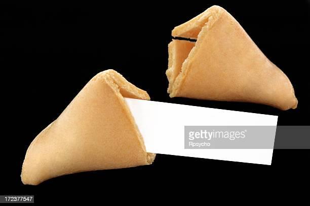 Biscuit divinatoire