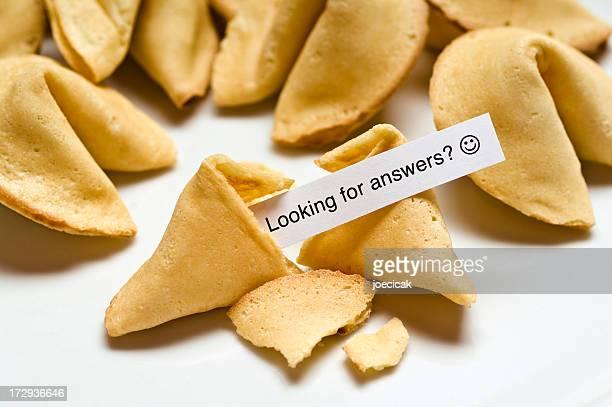 Fortune les Cookies