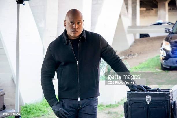 Fortune Favors the Brave Pictured LL COOL J While Sam investigates the murder of an Iranian exile working to overthrow the current regime he must...