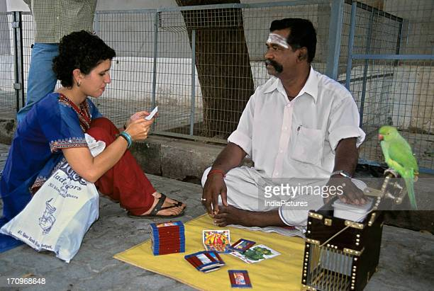 Fortune Teller Pondicherry India