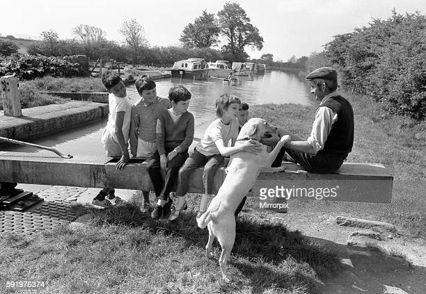 Forty-eight of them are attending a field-study course, organised by the school. They have pitched camp in the middle of a field at Holt Farm,...