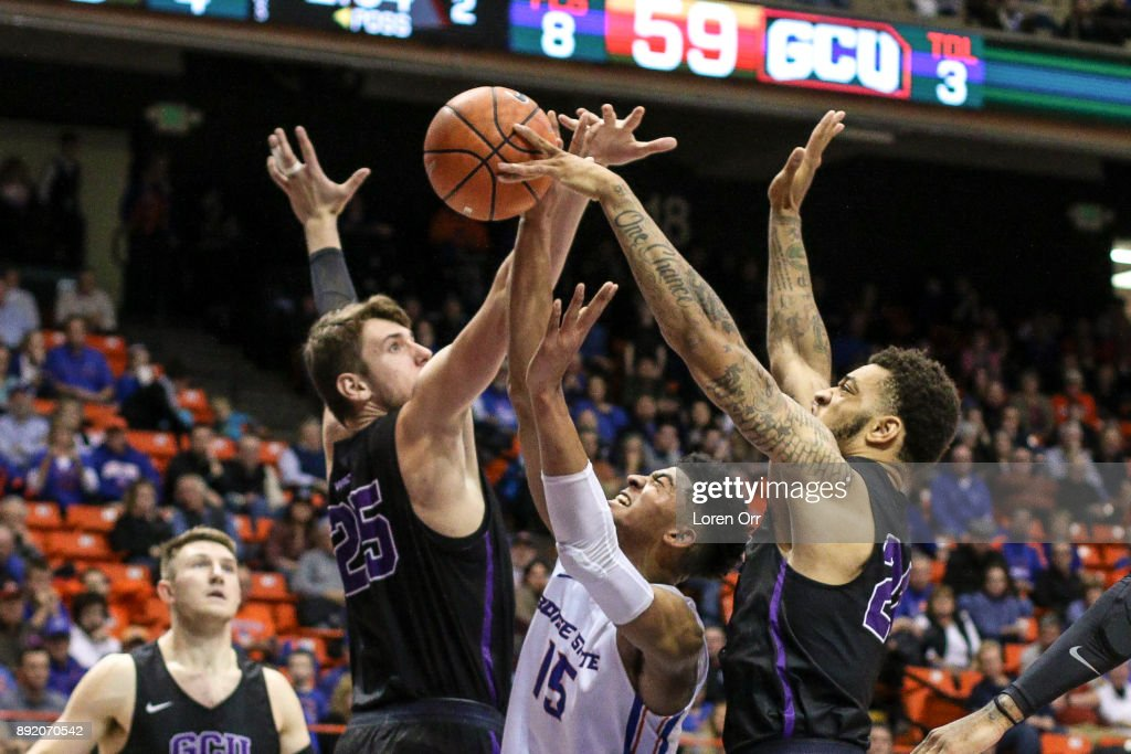 Grand Canyon v Boise State