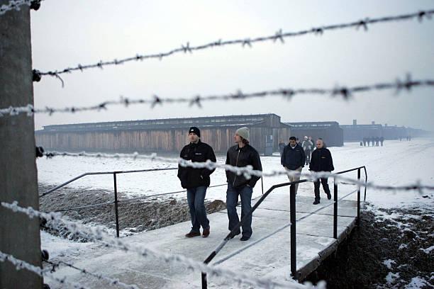 Primus Worldstars visit Auschwitz