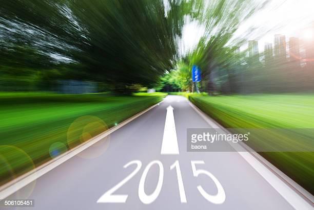 Forward to 2015