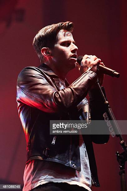 Foster the People launched their new album Supermodel at Troxy, London