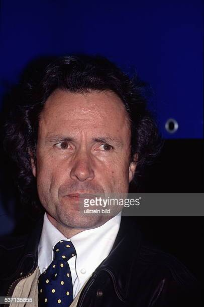 Fotograf D Porträt 1998