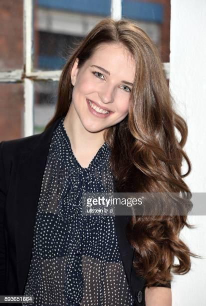 Fototermin Sechs auf einen Streich' neue Märchenfilme im Weihnachtsprogramm des Ersten Leonie Brill spielt Prinzessin Amélie in _Die Salzprinzessin_...