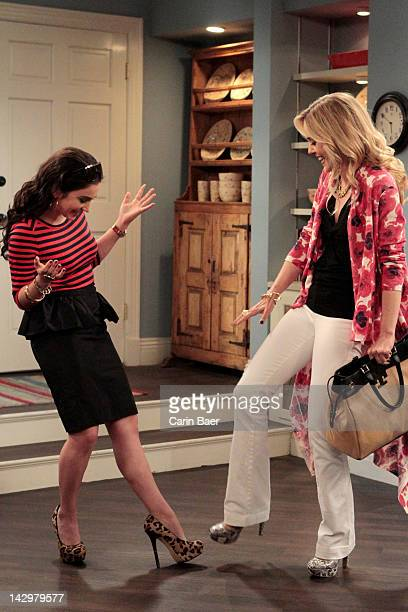 STANDING Found Money When Vanessa's sweet but flighty sister April comes to visit Mike knows she's only coming to ask for yet another loan Mike would...