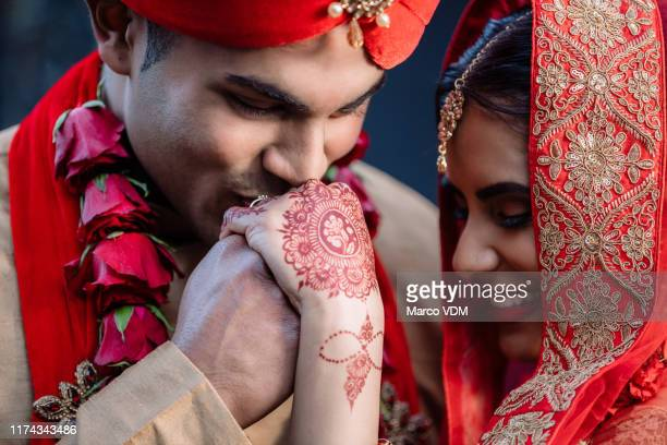 i found my queen in you - indian culture stock pictures, royalty-free photos & images