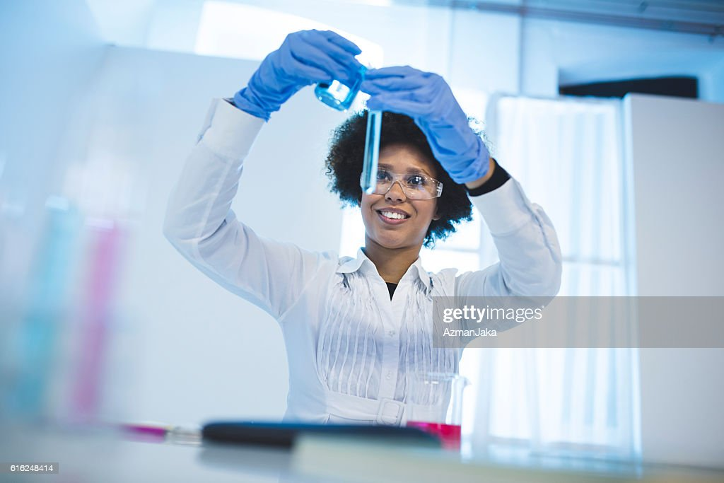 I found the cure! : Stock Photo